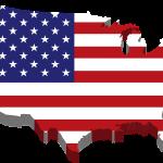 Ed Sappin American Flag