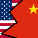 china versus USA